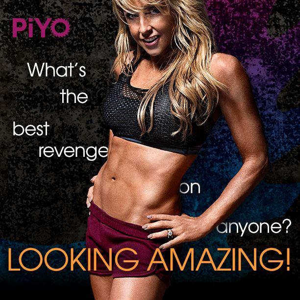 PiYo Workout. Define Yourself. – Bernhardt Wellness